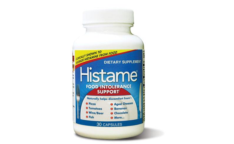 Histame - 30 capsules
